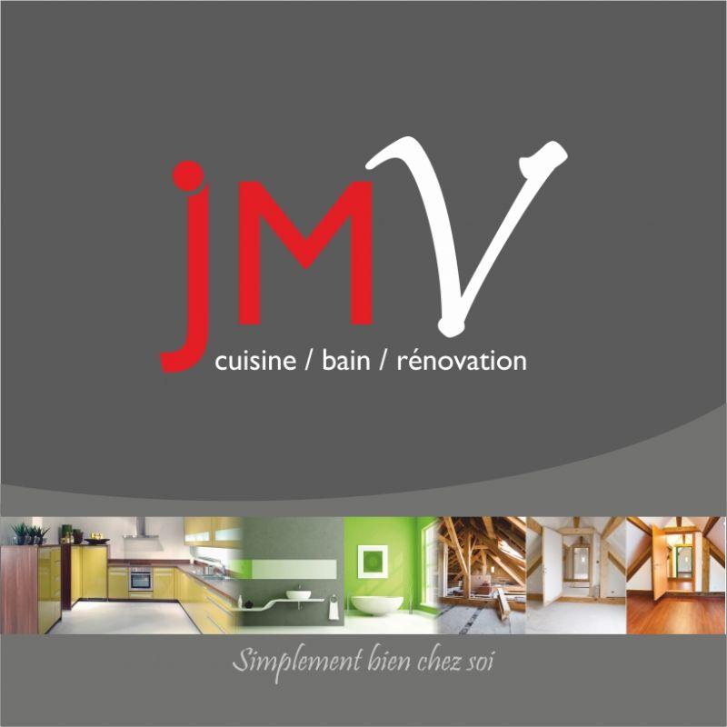 JMV Cuisine Salle De Bain Cuisiniste Louviers