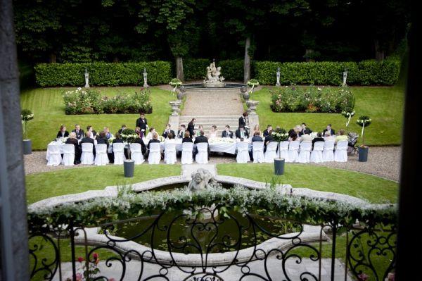Traiteur pour mariage dans le d partement de l 39 eure haute for Four traiteur professionnel